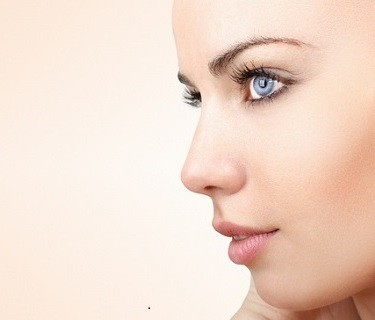 Kosmetik Haare Beauty kann den eigenen Typ verändern